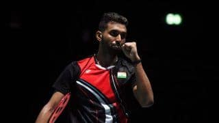 Badminton: HS Prannoy Apologises to BAI Over Arjuna Award Outburst on Twitter