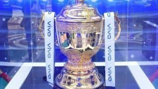 IPL 2020: Chinese Mobile Giant VIVO Pulls Out as Sponsors, BCCI to Float New Tender: Report