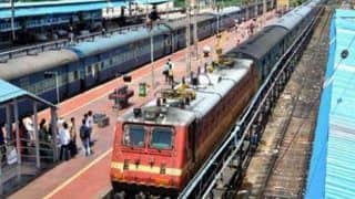 IRCTC: Check Indian Railways New Cashback Offers, Seat Availability