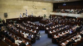 Pride And Love: Israel on Path to Have Record Number of Openly Gay MPs