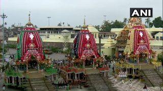 Jagannath Temple Reopen: भक्तों के लिए नौ महीने बाद फिर से खुले भगवान जगन्नाथ के कपाट, दर्शन करने के लिए ये होगी गाइडलाइन