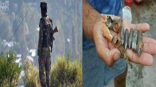 पाकिस्तान ने फिर किया सीजफायर का उल्लंघन, भारतीय जवानों ने दिया मुंहतोड़ जवाब, एक जवान शहीद