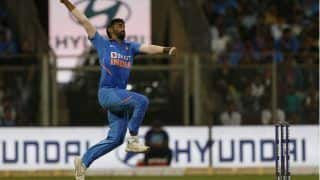 India Bowling Coach Explains Why he Didn't Change Jasprit Bumrah's Unconventional Bowling Action