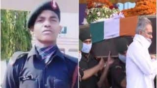 School to be Named after Chhattisgarh Soldier Ganesh Ram Kunjam Who Lost His Life in Galwan Valley