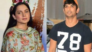 Sushant Day: Kangana Ranaut Launches Attack on Karan Johar, YRF, Mahesh Bhatt, Says 'I Regret Not Being There For You'