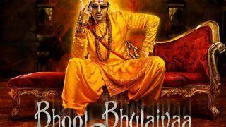 Bhool Bhulaiyaa 2 Releasing Date: 'भूल भूलैया 2' सिनेमाघरों में इस दिन देगी दस्तक,हॉररऔर कॉमेडी का तड़का