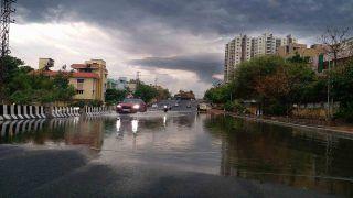 Monsoon 2020: Kerala Receives Fresh Spell of Rains, Thunderstorm as Southwest Monsoons Hit Coast