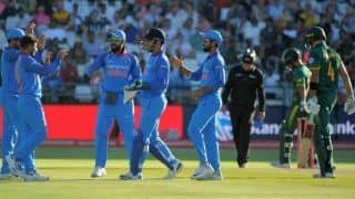 Kuldeep yadav really want ms dhoni him to come back into the team soon and play 4070611