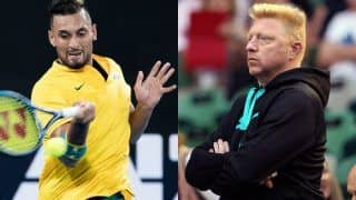 Boris Becker Calls Nick Kyrgios 'Rat' For Telling Off on Fellow Sportsperson Alexander Zverev