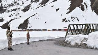 China, India Must Not Unilaterally Change Border Situation Along LAC: MEA Insists Ahead of Bilateral Talks