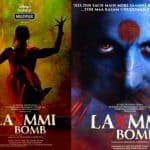 Laxmmi Bomb Posters: Akshay Kumar Looks Fiery And Amazingly Mysterious in Raghava Lawrence Directorial