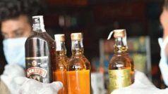दिल्ली सरकार का बड़ा फैसला, इस दिन से घटेंगे शराब के दाम, हटाया जाएगा कोरोना चार्ज