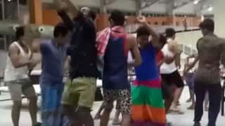 Watch: Residents in Tripura Quarantine Centre Groove to 'Lungi Dance', Video Goes Viral