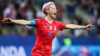US Soccer Federation Repeals Policy Requiring Players to Stand During National Anthem