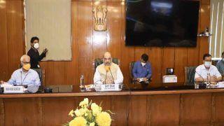 केंद्रीय गृह मंत्रालय ने दिल्ली के प्राइवेट अस्पतालों में कोरोना के इलाज के लिए तय किए रेट