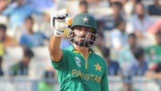 Mystery Around Hafeez's Coronavirus Test Continues After PCB Facilitated Re-Test Comes Positive