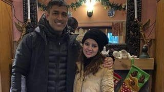 Has Former India Captain MS Dhoni Retired? Wife Sakshi Quashes Rumours