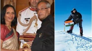 Padma Shri Award Stolen From House of Premlata Agarwal, the Indian Mountaineer Who Scaled Mt Everest