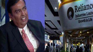 कर्जमुक्त हुई रिलायंस इंडस्ट्रीज, मुकेश अंबानी ने 9 माह पहले ही शेयरधारकों से पूरा किया वादा