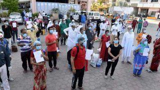 Mumbai Updates: हैरान करने वाले हैं महाराष्ट्र में कोरोना के मामले, देश के 20 प्रतिशत मरीज सिर्फ मुंबई में