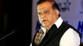 IOA President Narinder Batra Appeals Officials And Members to Shun Infighting