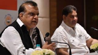 IOA Infighting Should End For The Good of Indian Sports: Rajeev Mehta