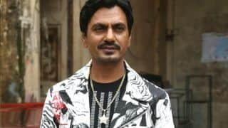 'No Comments': Nawazuddin Siddiqui on Niece's Sexual Harassment Allegations Against Brother