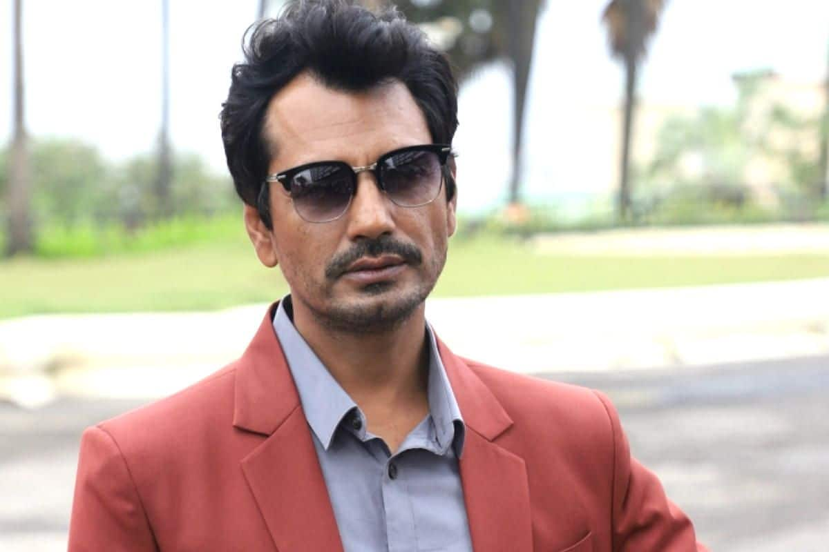 Nawazuddin Siddiqui's Niece Makes More Allegations Against Uncle ...