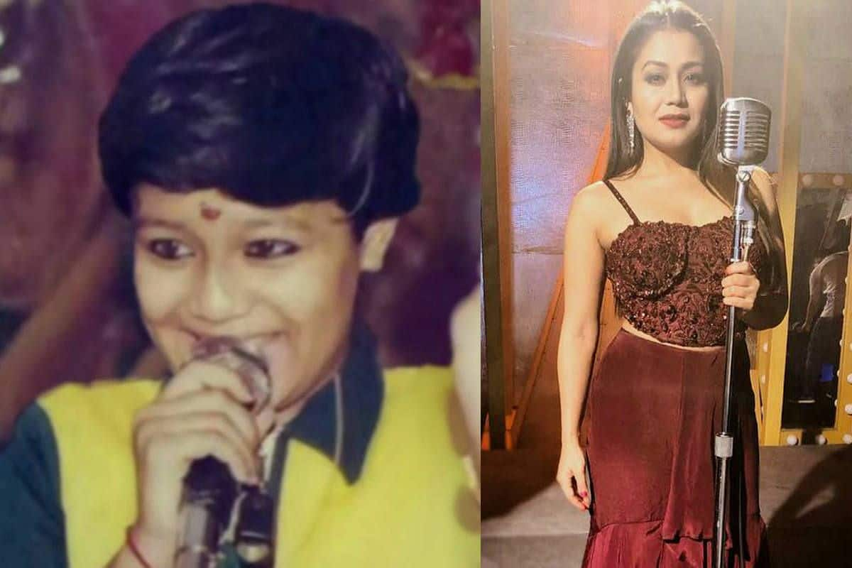 Neha Kakkar S Parents Wanted To Abort Her Due To Financial Situation Tony Kakkar Reveals All In New Video India Com