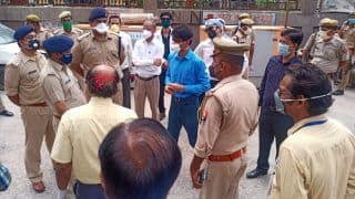 Noida Lockdown News: Chief Medical Officer Tests Positive; Cricket Tournament in Greater Noida, 51 Held