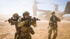 फ्रांस के सुरक्षा बलों ने अलकायदा के North African कमांडर अब्देल मलेक द्रोउकदेल को मार गिराया