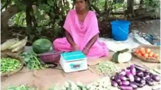 Jharkhand's Budding Archer Soni Khatoon Forced to Sell Vegetables; CM Hemant Soren Gives Her Rs 20,000