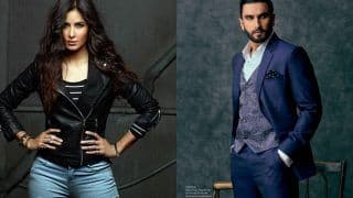Ranveer Singh, Katrina Kaif New Hot Pair of B'Town For Zoya Akhtar's Next Venture, Read on