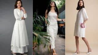 Fashion Tips: How to Get a Classy And Sophisticated Look in All-White Outfits On Different Occasions?