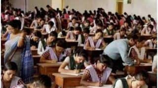 Mizoram Class 12 Board Exams 2020 Postponed Again? Check New Dates Here