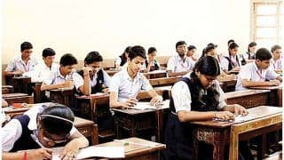 Gujarat Class 12 Board Exam 2021 CANCELLED in Line With Decision by CBSE, CISCE