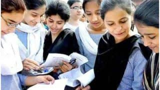 Chhattisgarh CGBSE 10th, 12th Result 2020: Scores Declared; Here's How to Check, Other Details