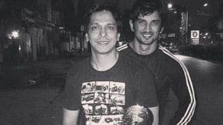 Looking For You Every Night! Sushant Singh Rajput's BFF Mahesh Shetty Shares Emotional Post For The Actor