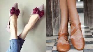 Ladies, Opt For These Stunning And Comfortable Pair of Shoes to Look Classy