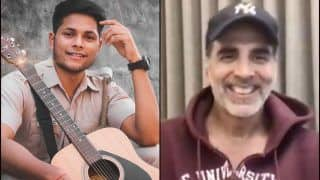 'Goosebumps!' Kesari Star Akshay Kumar Lauds Delhi Police Constable's Viral Video of 'Teri Mitti' Rendition