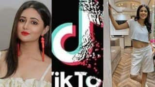 TikTok Ban in India: From Rashami Desai to Kamya Punjabi, TV Celebs Applaud Government Move to Ban Chinese Apps