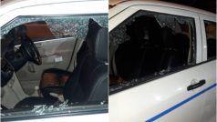 कार से दिल्ली एयरपोर्ट जा रहे SpiceJet Pilot को बदमाशों ने लूटा, आधी रात को हुई वारदात