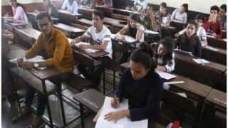 Bengaluru Lockdown: Karnataka SSLC Exam 2020 Underway With Over 8 Lakh Students, Govt Steps up Safety