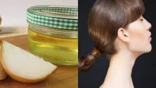 Hair-Care Tips: Here is How to Use Onion For Long And Strong Tresses