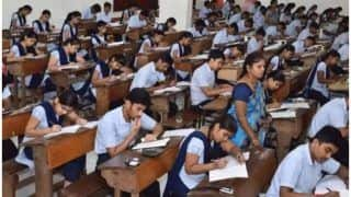 CBSE Reduces Syllabus 2020-21: Burden Lessened For Students of Classes 9-12 by up to 30%