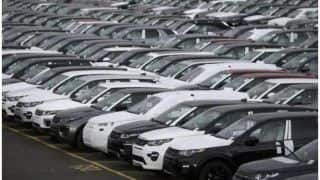 Passenger Vehicle Industry's FY21 Volumes Expected to See 22-25% Dip: ICRA