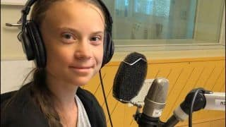 'Emperors Are Naked. Every Single One': Climate Change Activist Greta Thunberg Makes Strong Statements, Spills Beans on Her Lockdown Activities