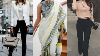 Styling Tips For Interview: What to Wear to Look Confident And Different From The Rest