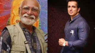 Sonu Sood Comes to Aid of Munna Bhai MBBS Actor Surendra Rajan After he Runs Out of Money