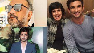 Sushant Singh Rajput Death: Sapna Bhavnani, Anubhav Sinha, Nikhil Dwivedi Slam Bollywood For Not Lending Helping Hand